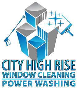 City High Rise Window Cleaning