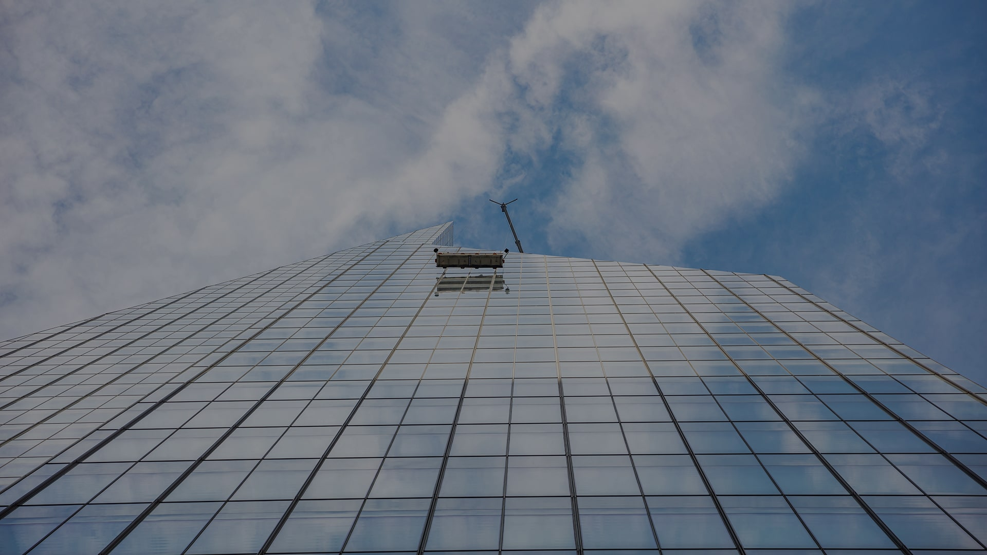 City High Rise Window Cleaning New York City